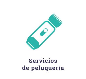 La Vereda Veterinarios - Servicios de peluquería